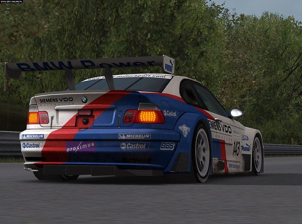 gt racing online