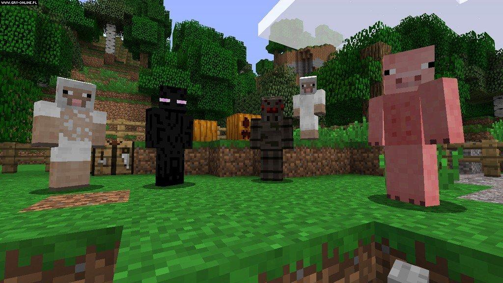 Xbox 360 Minecraft Seeds Herobrine Minecraft - galeria sc...