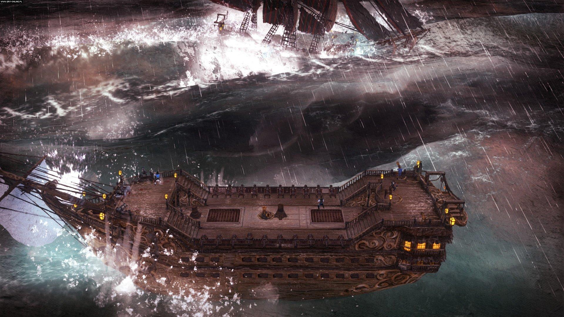 journey towa abandon ship - HD1920×1080