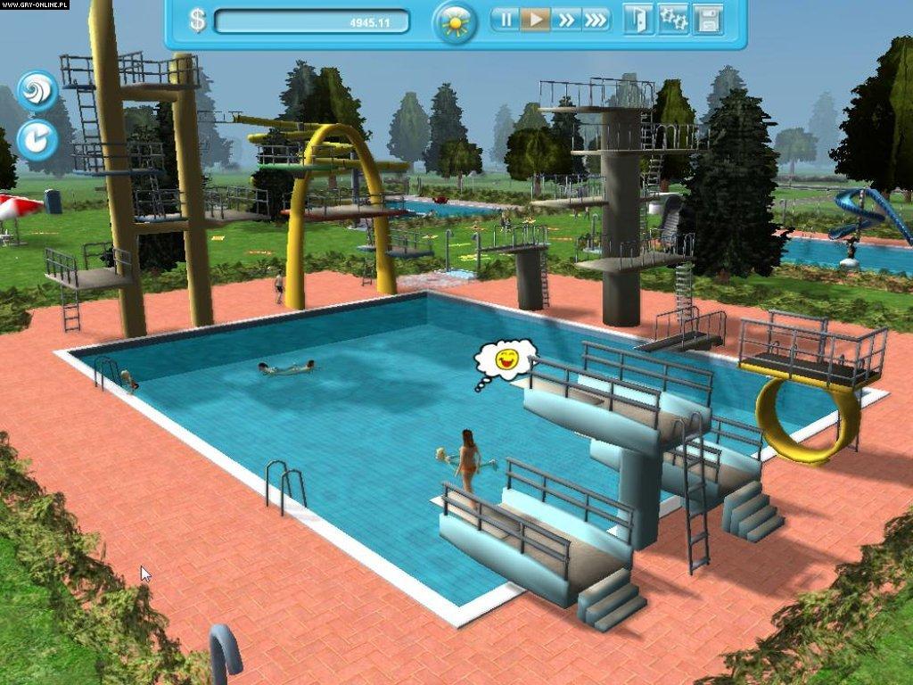 game simulator