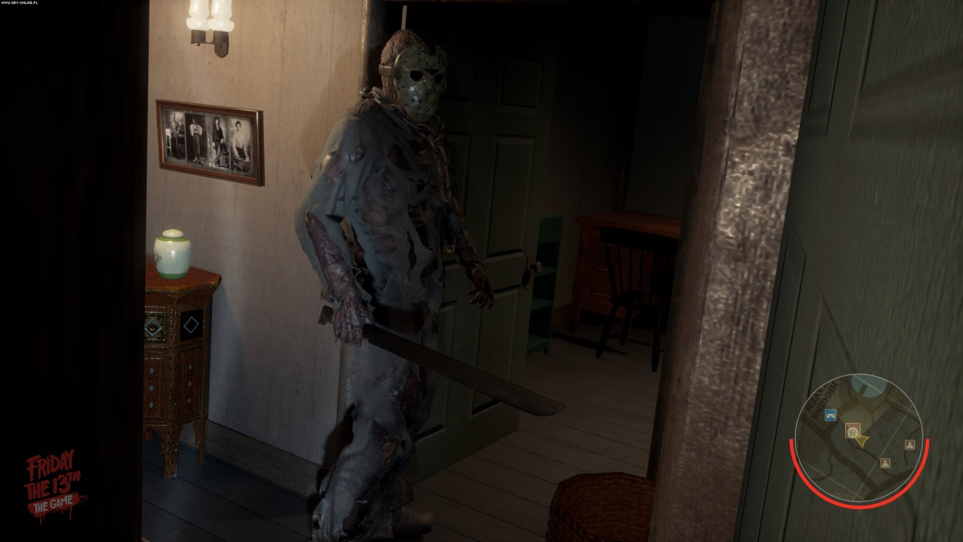 Friday the 13th: The Game PC, PS4, XONE Games Image 10/18, Illfonic Games, Gun Media
