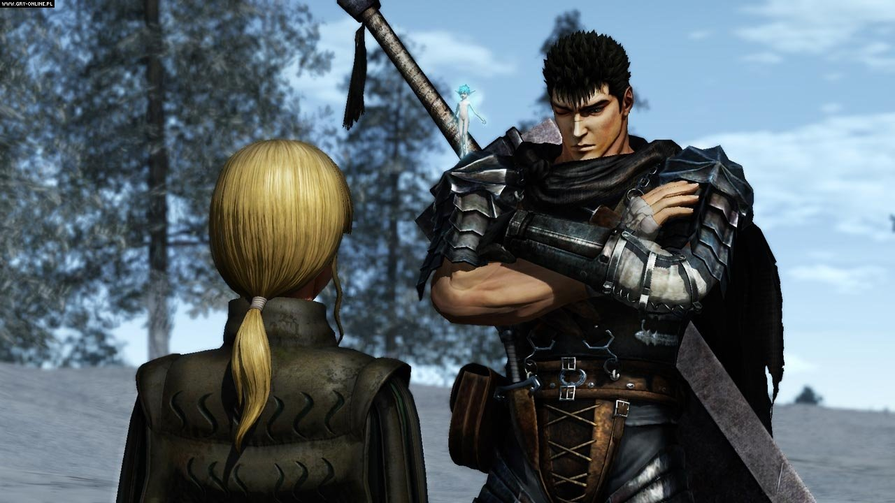 Berserk and the Band of the Hawk PC, PS3, PSV, PS4 Gry Screen 36/72, Omega Force, Koei Tecmo