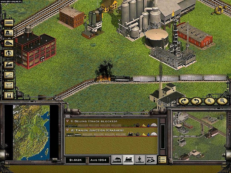 Railroad Tycoon 3 Africa Map Picture Ideas References