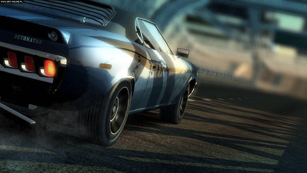 Burnout Paradise Screenshots gamepressure.com