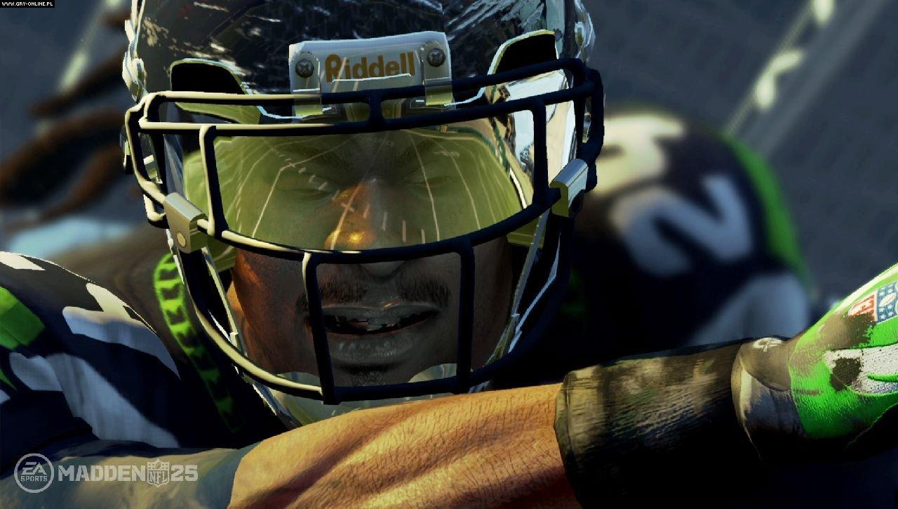Madden NFL 25 (gra) - screen 4/26, E3 2013, zdjęcie z gry w wersji ...