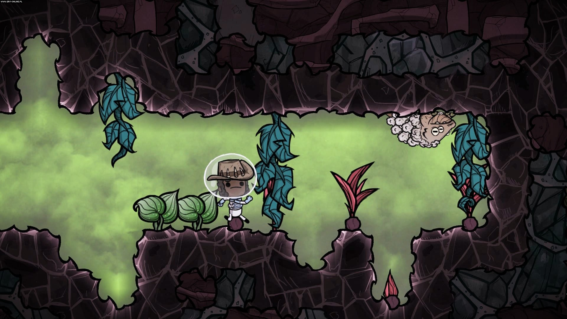 Oxygen Not Included PC Games Image 3/42, Klei Entertainment