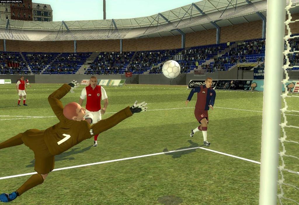 football superstars screenshots gallery screenshot 2