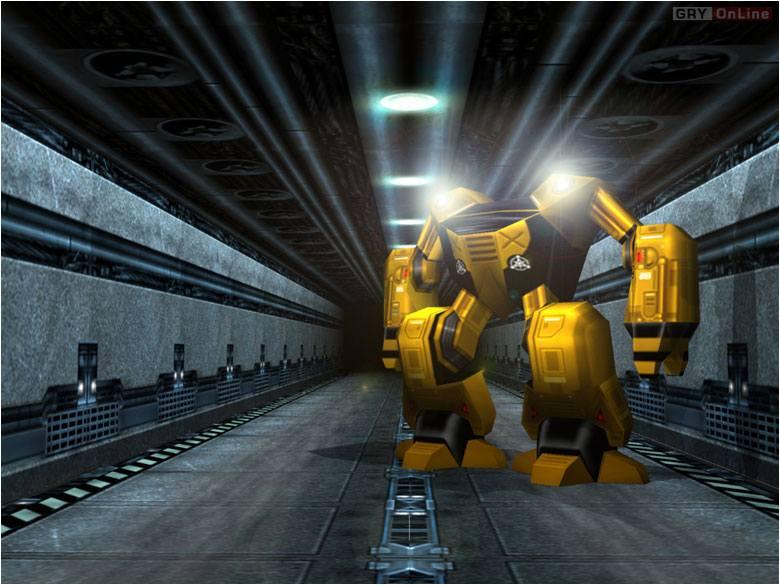 Battlezone ii combat commander galeria screenshot w for Battlezone 2