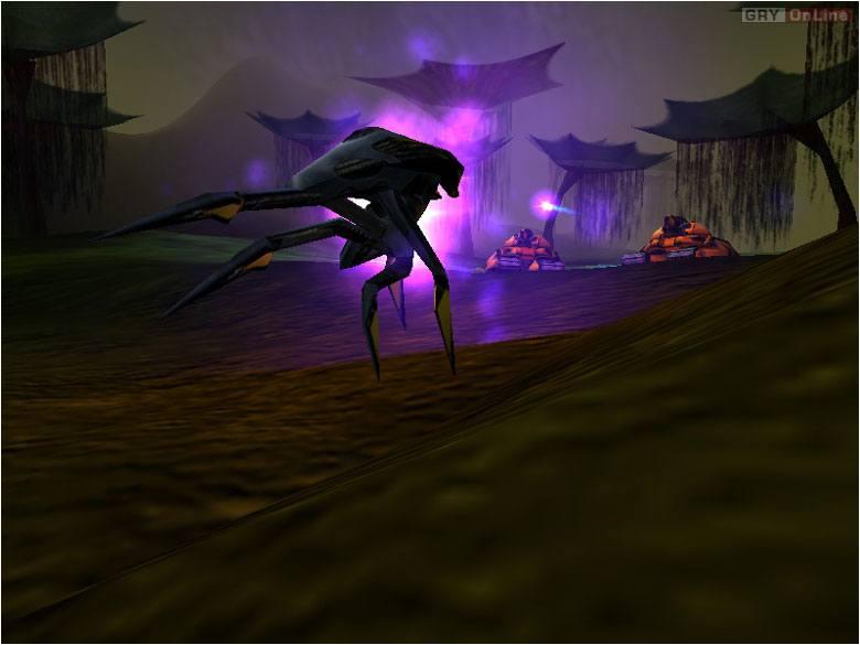 Battlezone ii combat commander screenshots gallery for Battlezone 2
