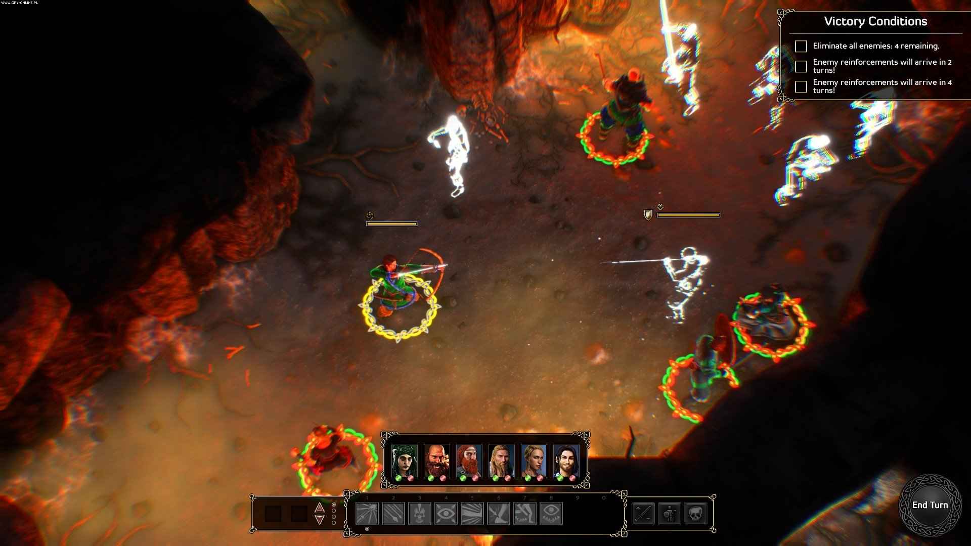 Expeditions: Viking PC Games Image 8/26, Logic Artists, IMGN.PRO