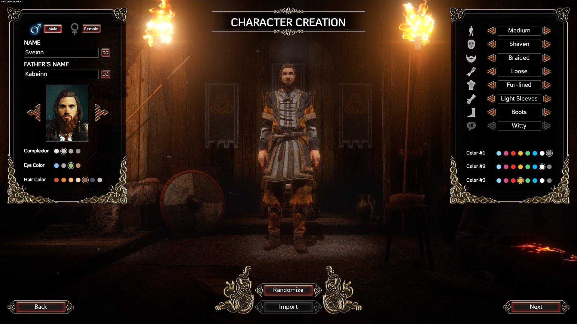 Expeditions: Viking PC Games Image 6/26, Logic Artists, IMGN.PRO
