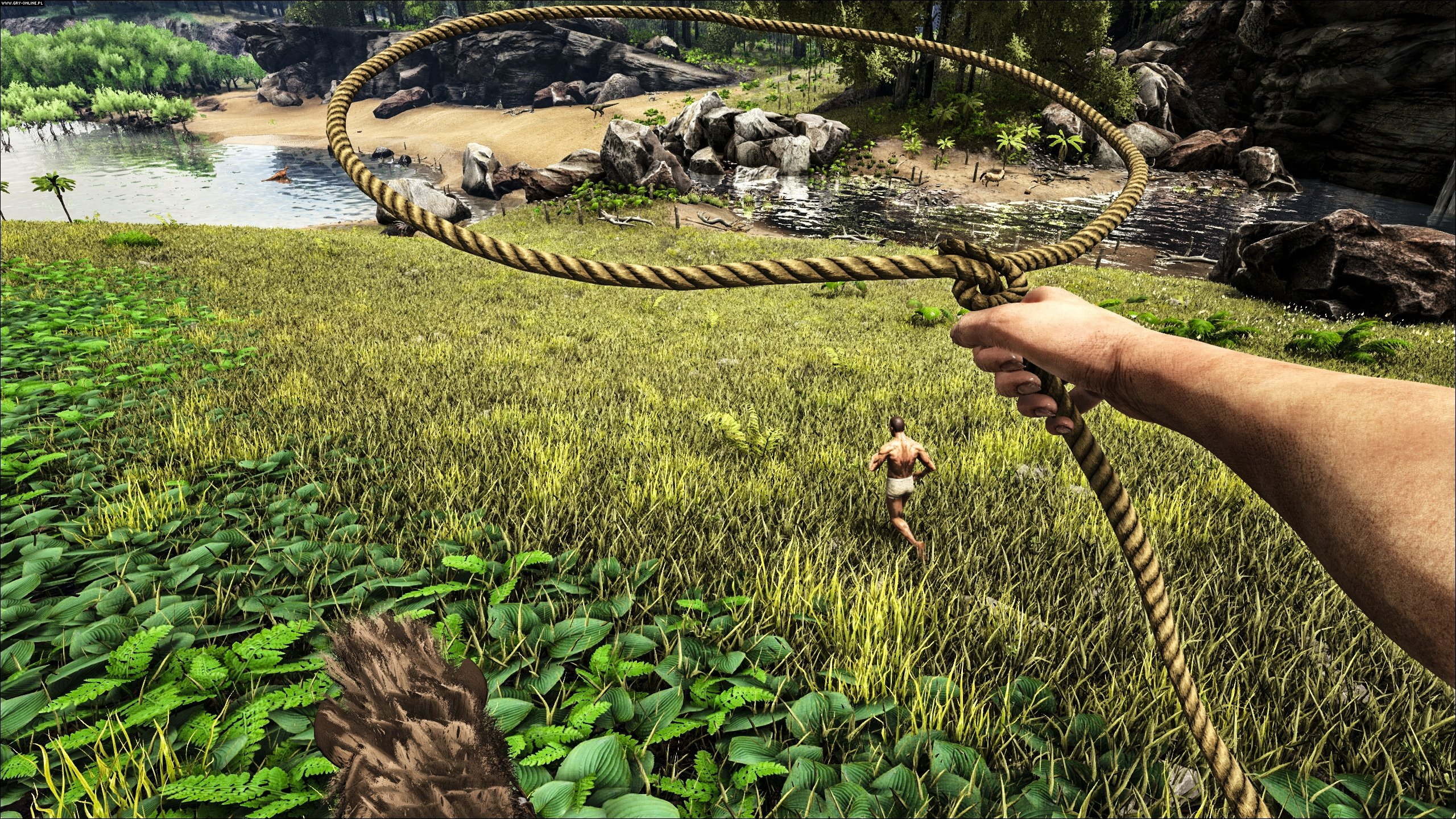 ARK: Survival Evolved PC Gry Screen 51/139, Studio Wildcard
