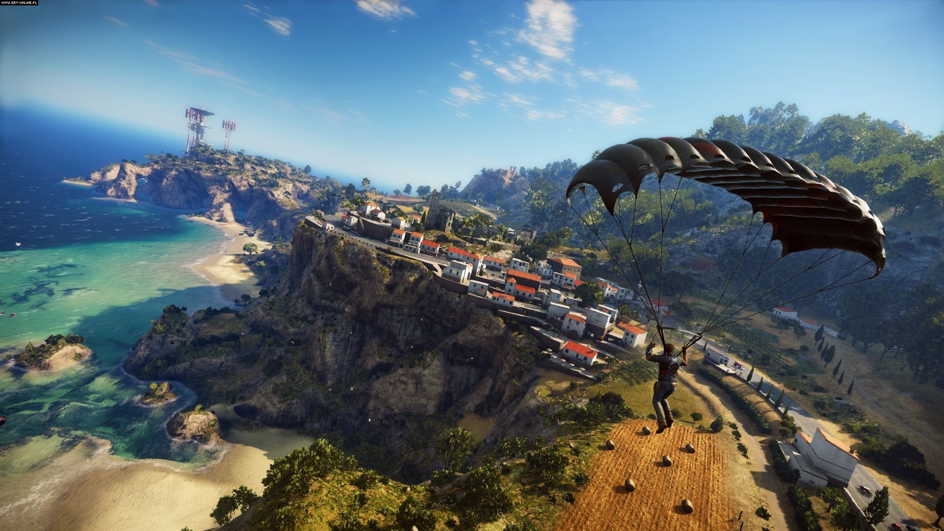 Just Cause 3 PC, XONE, PS4 Games Image 58/90, Avalanche Studios, Square-Enix / Eidos