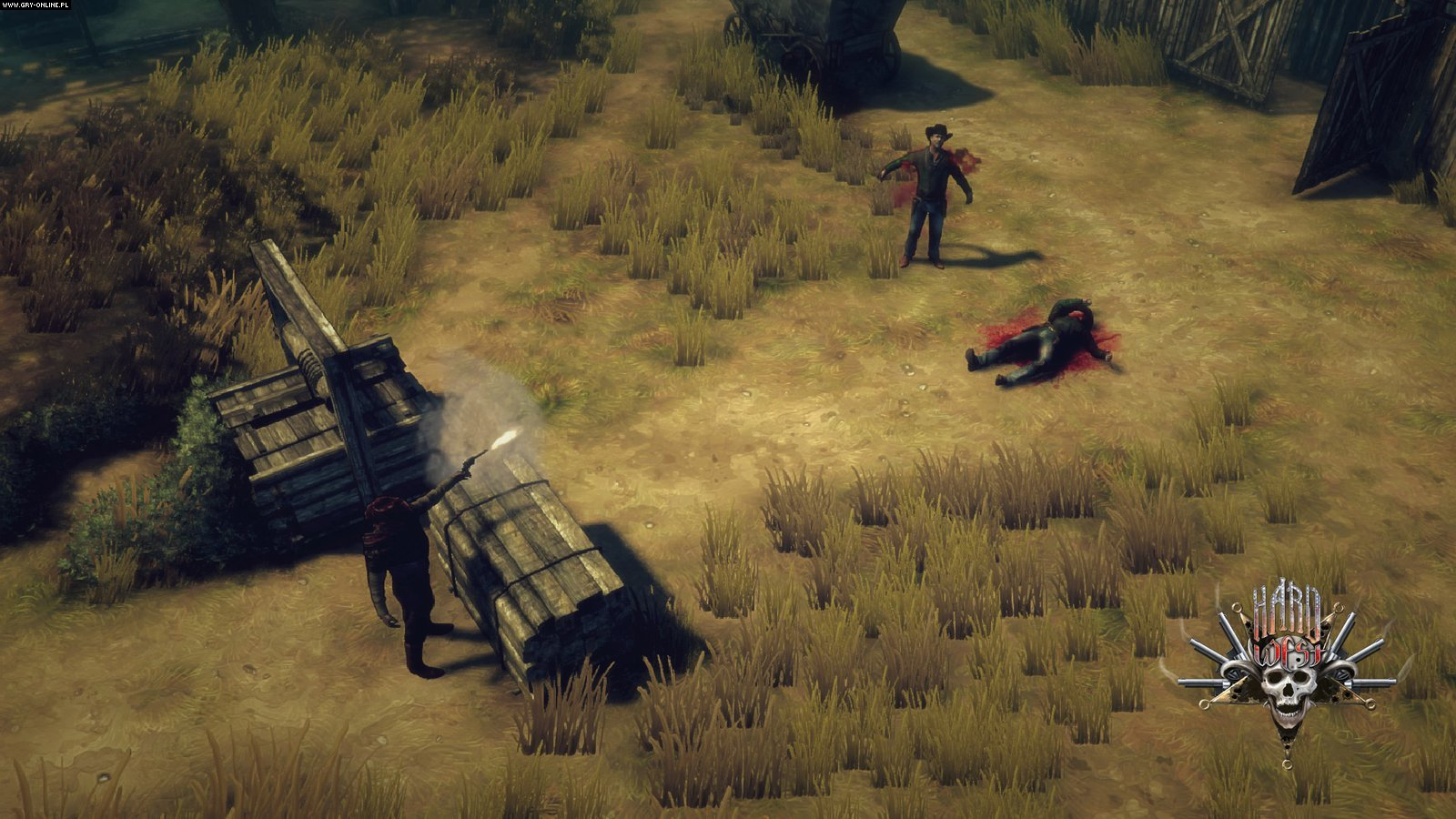 online western games