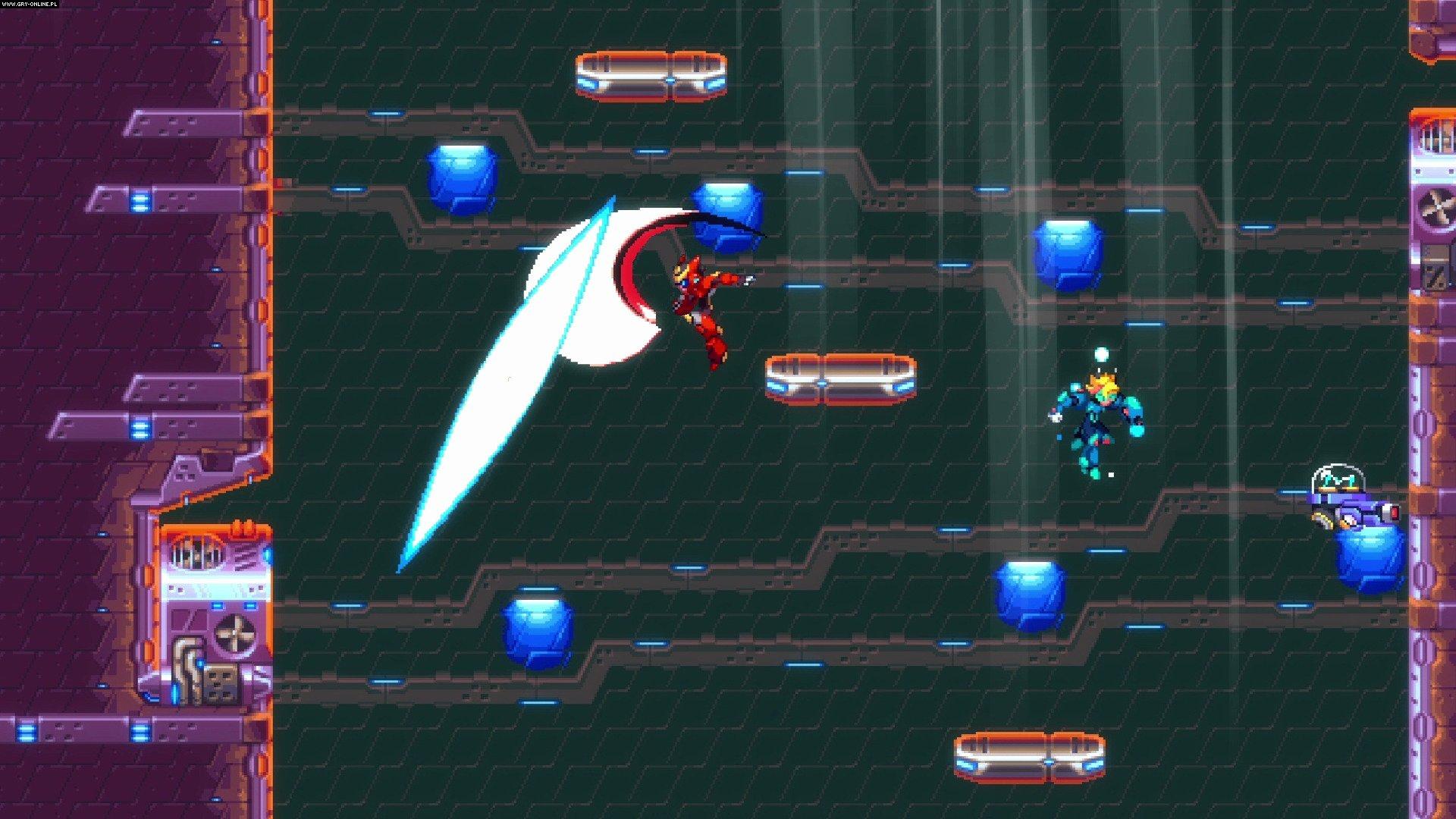 30XX PC gameplay