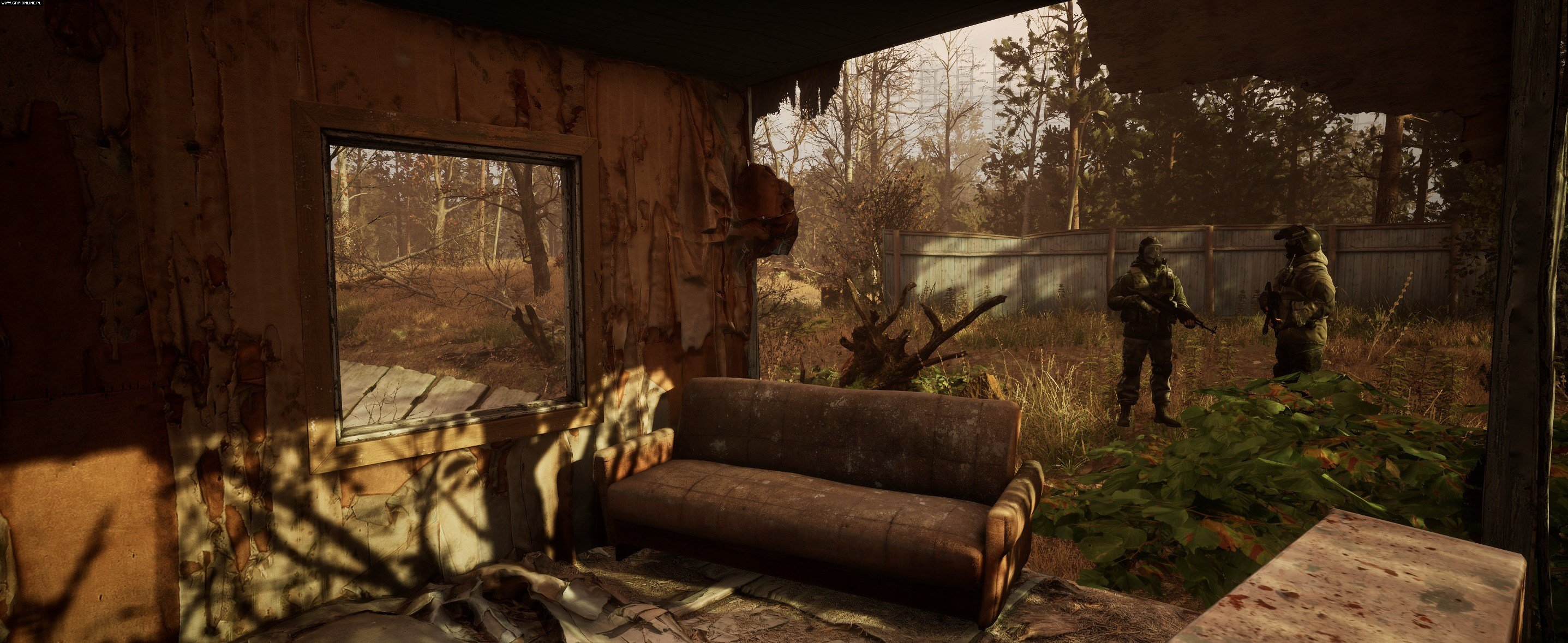 Chernobylite PC, PS4, XONE Games Image 3/21, The Farm 51