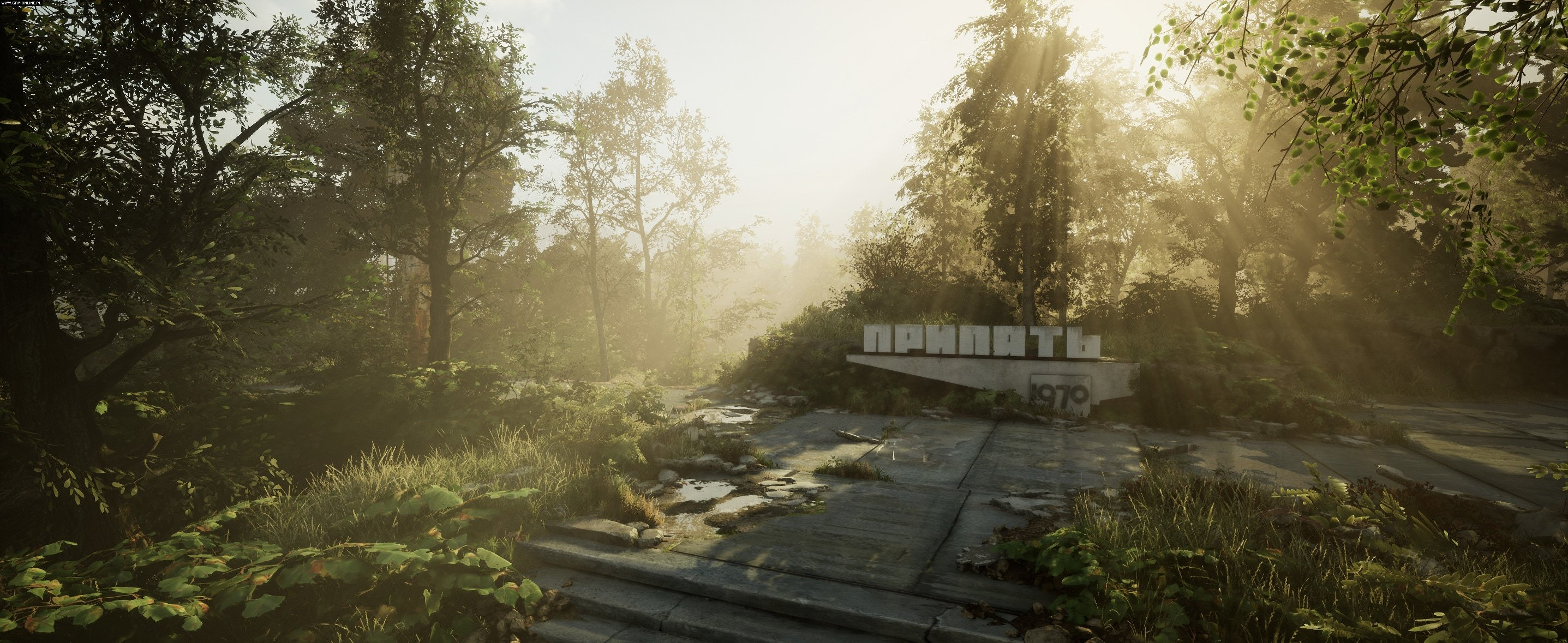 Chernobylite PC, PS4, XONE Games Image 2/21, The Farm 51