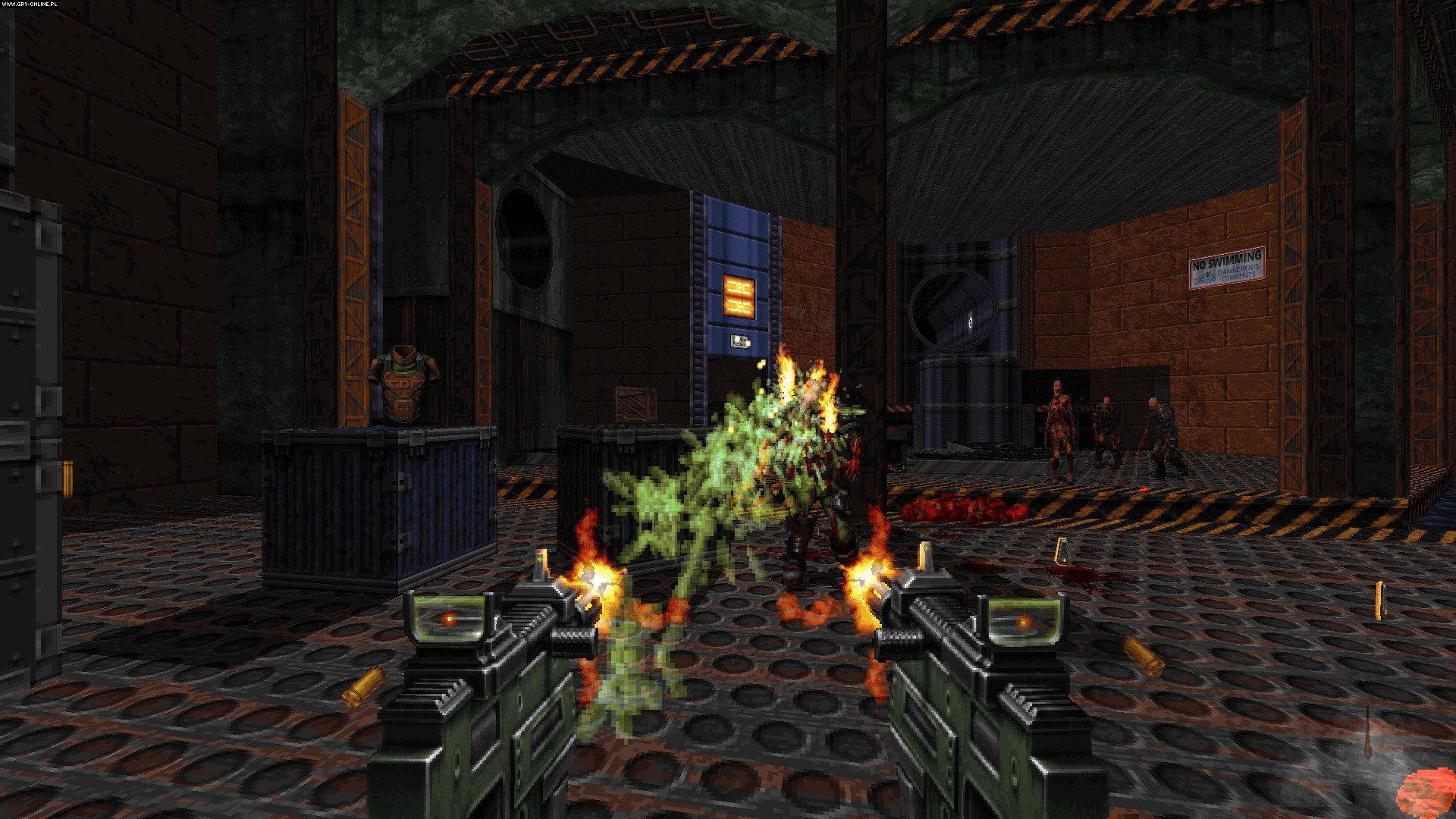Ion Fury PC Games Image 5/33, Voidpoint, 3D Realms