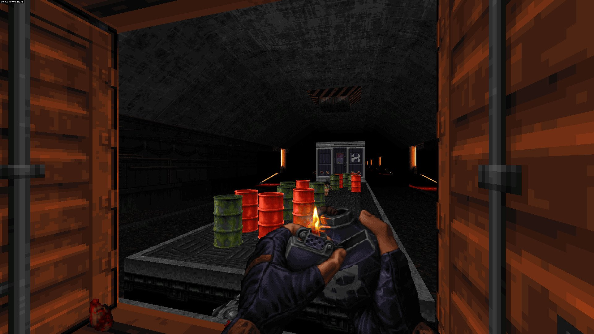 Ion Fury PC Games Image 1/33, Voidpoint, 3D Realms
