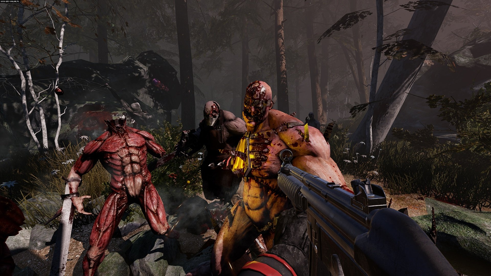 Killing Floor 2 PC, PS4, XONE Gry Screen 59/174, Tripwire Interactive