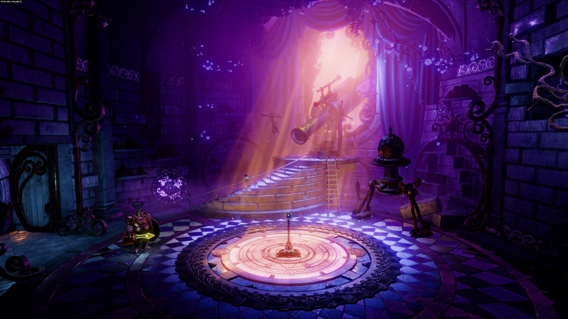 Trine 4: The Nightmare Prince PC, PS4, XONE, Switch Games Image 8/45, Frozenbyte, Modus Games