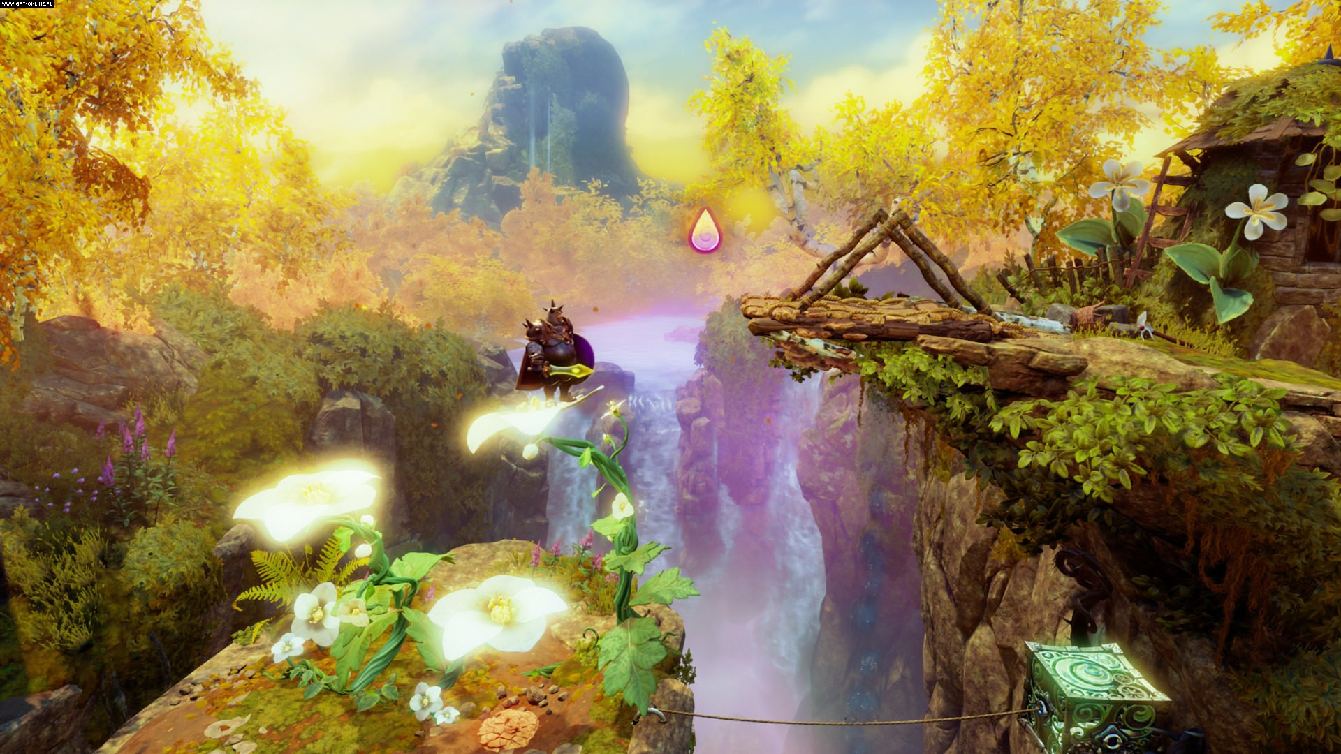 Trine 4: The Nightmare Prince PC, PS4, XONE, Switch Games Image 7/45, Frozenbyte, Modus Games