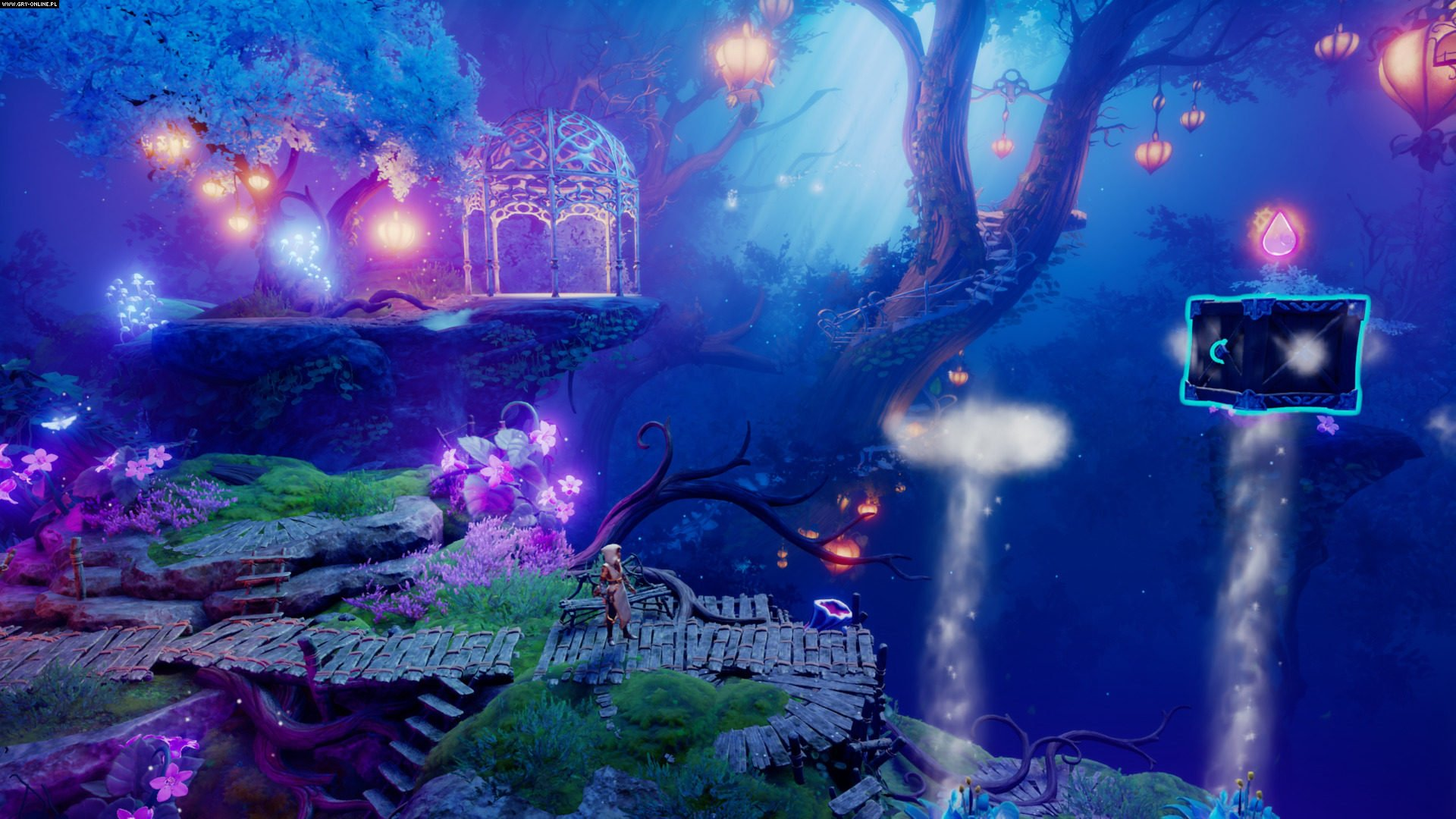 Trine 4: The Nightmare Prince PC, PS4, XONE, Switch Games Image 5/45, Frozenbyte, Modus Games