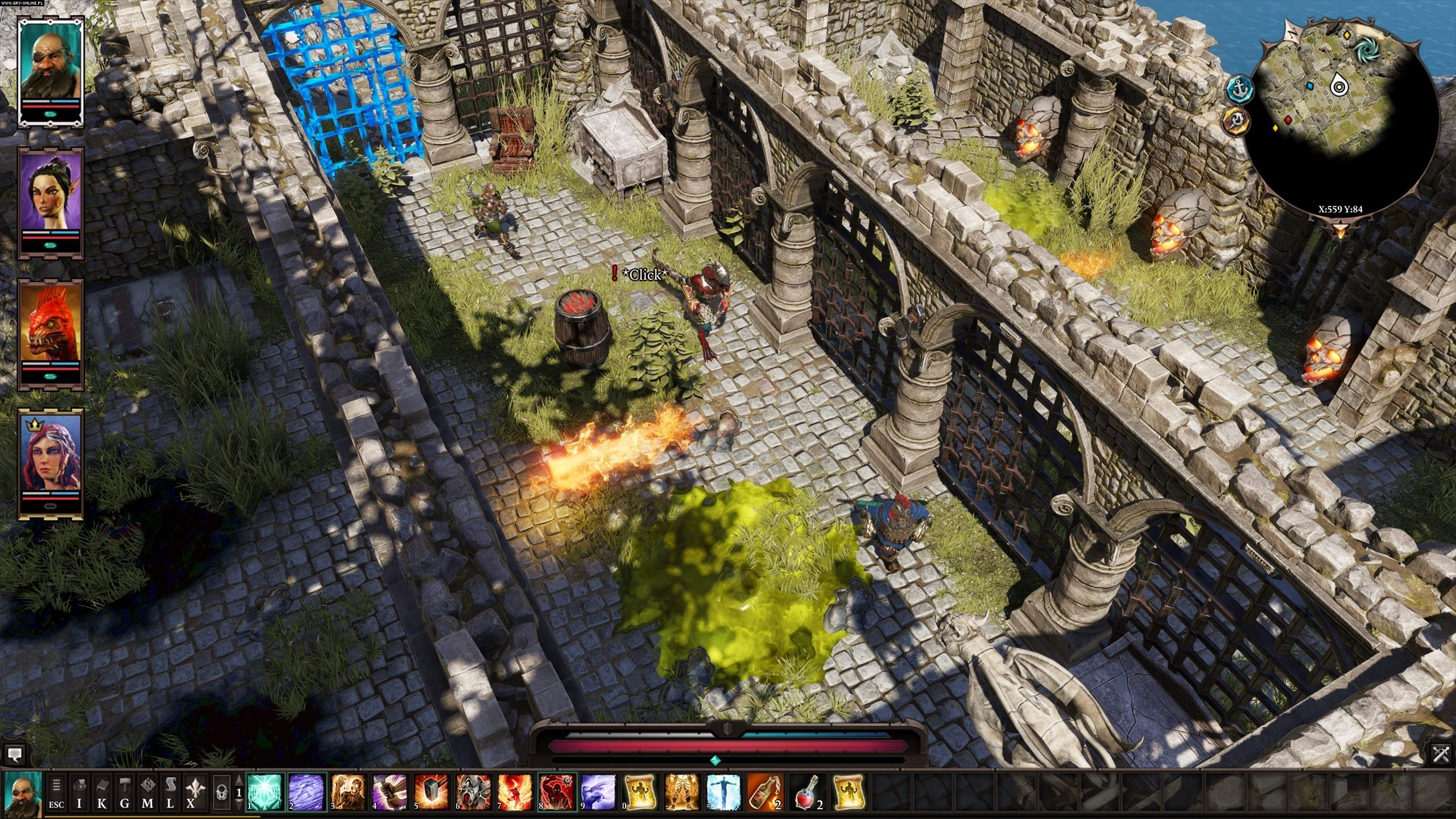 Divinity: Original Sin II - Definitive Edition PC Games Image 51/304, Larian Studios