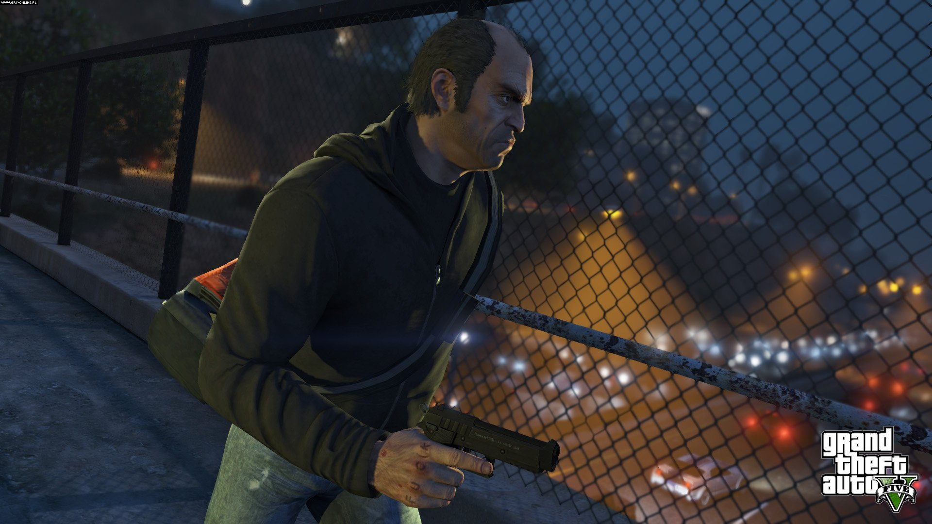 Grand Theft Auto V PC, PS4, XONE Gry Screen 157/396, Rockstar Games