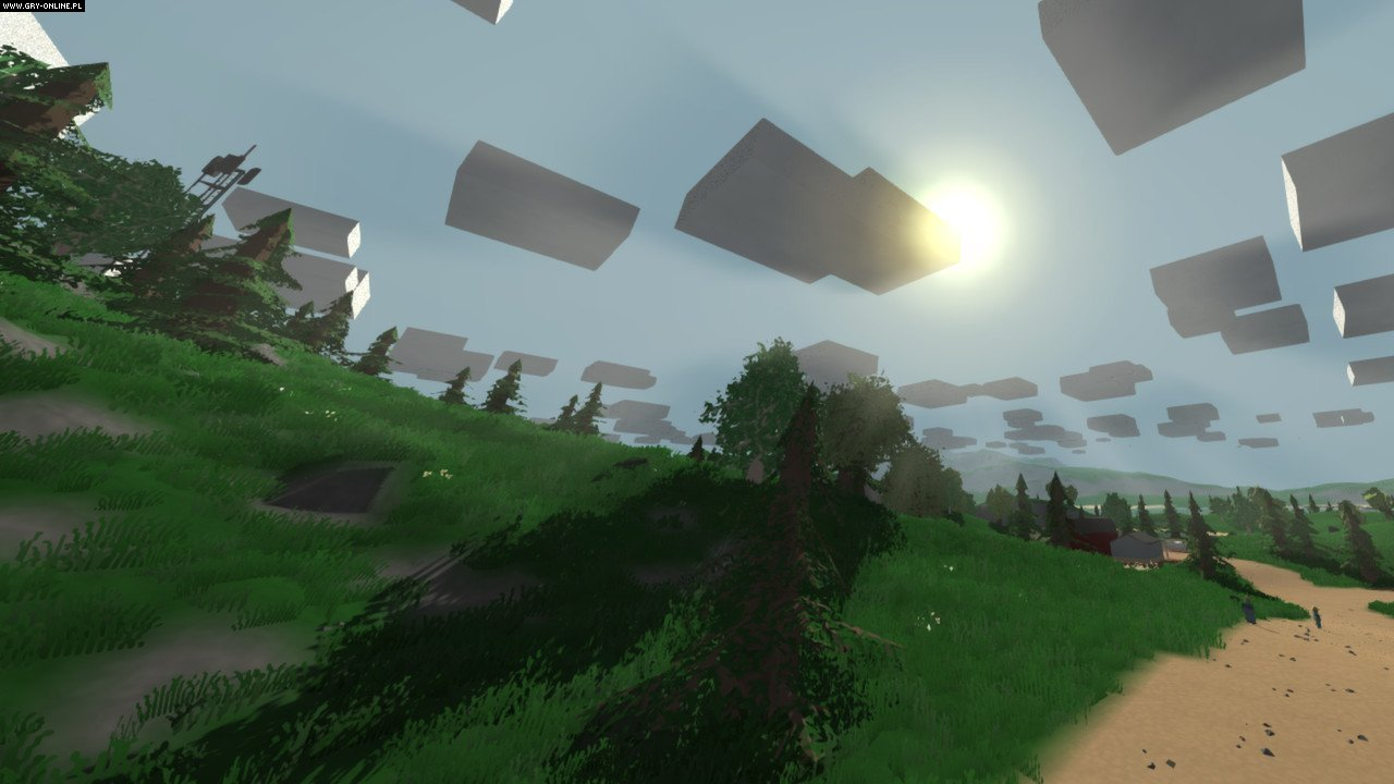 Unturned is one of the few Free Zombie Games on Steam
