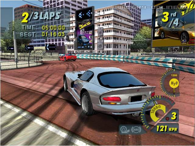 Car Games Online A