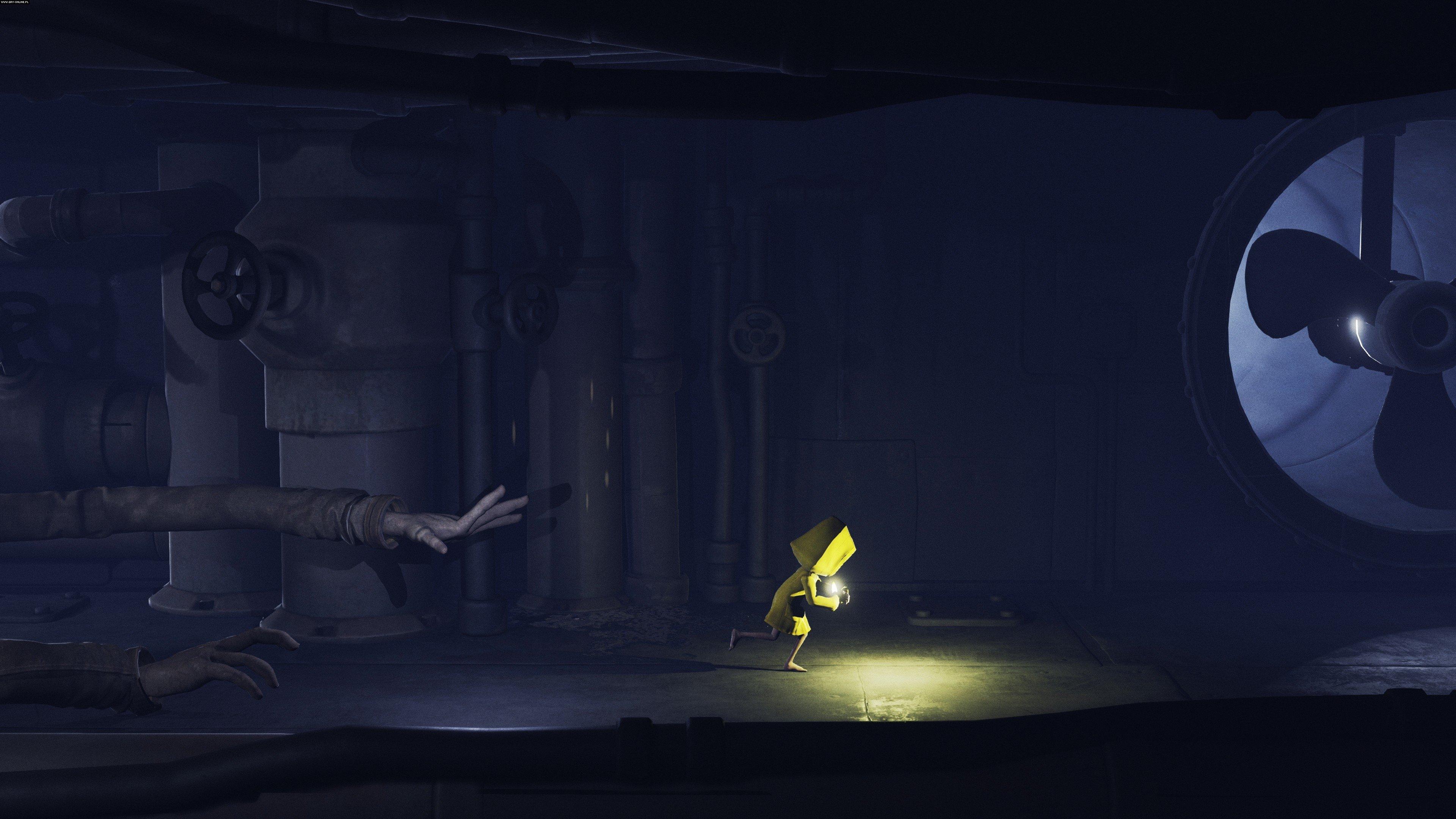 Little Nightmares PS4 Games Image 7/15, Tarsier Studios, Bandai Namco Entertainment