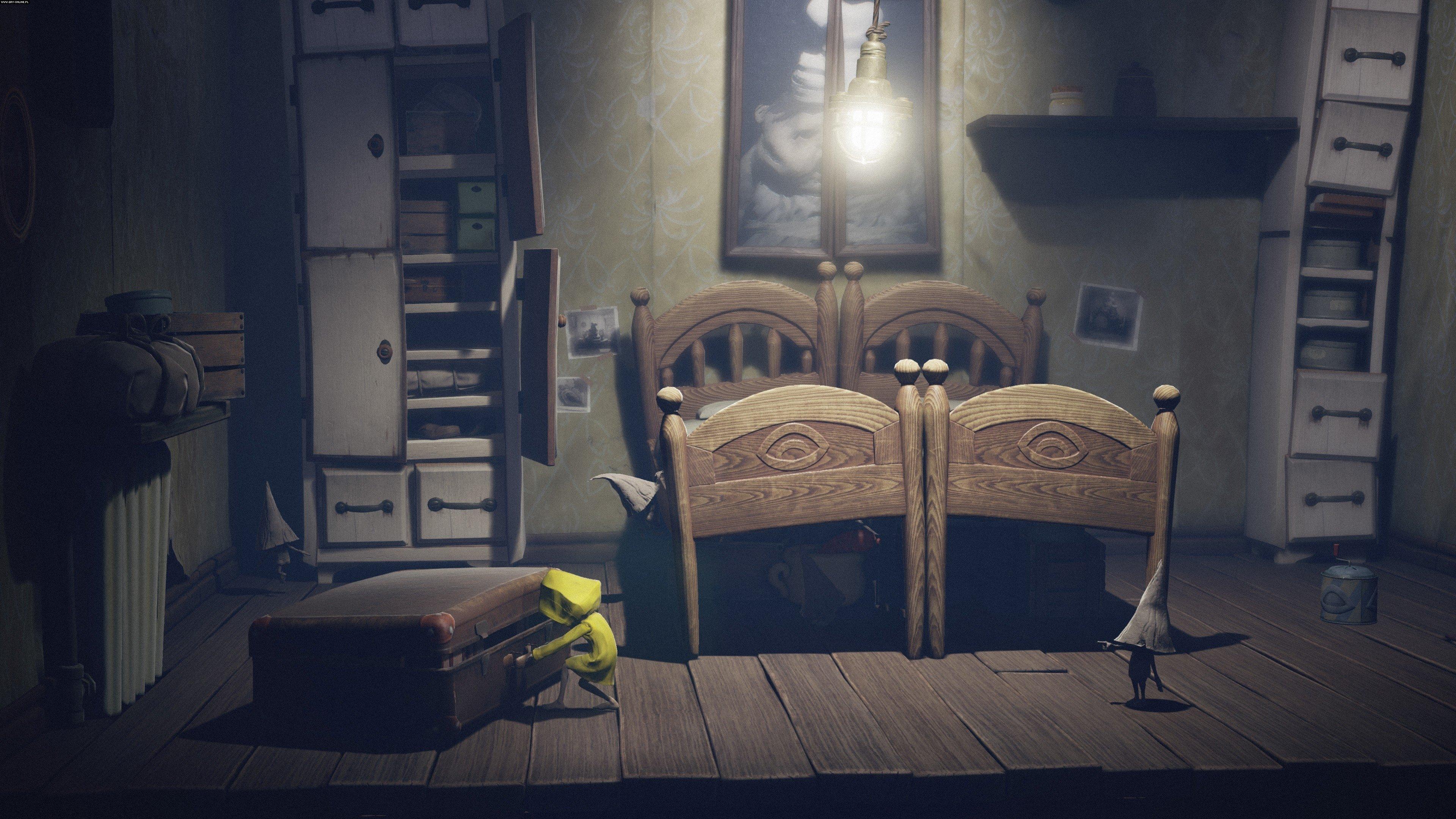 Little Nightmares PS4 Games Image 6/15, Tarsier Studios, Bandai Namco Entertainment