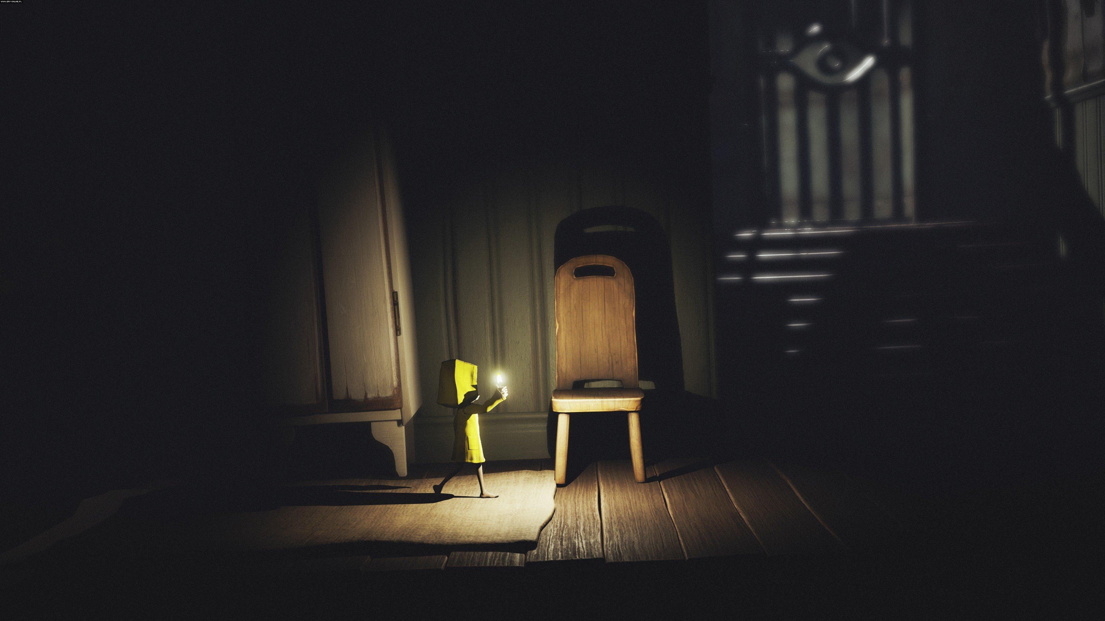Little Nightmares PS4 Games Image 4/15, Tarsier Studios, Bandai Namco Entertainment