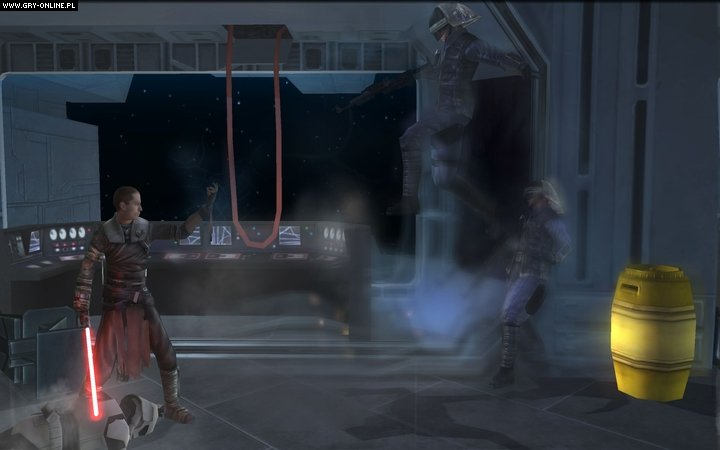 Star Wars: The Force Unleashed Wii Gry Screen 58/73, LucasArts