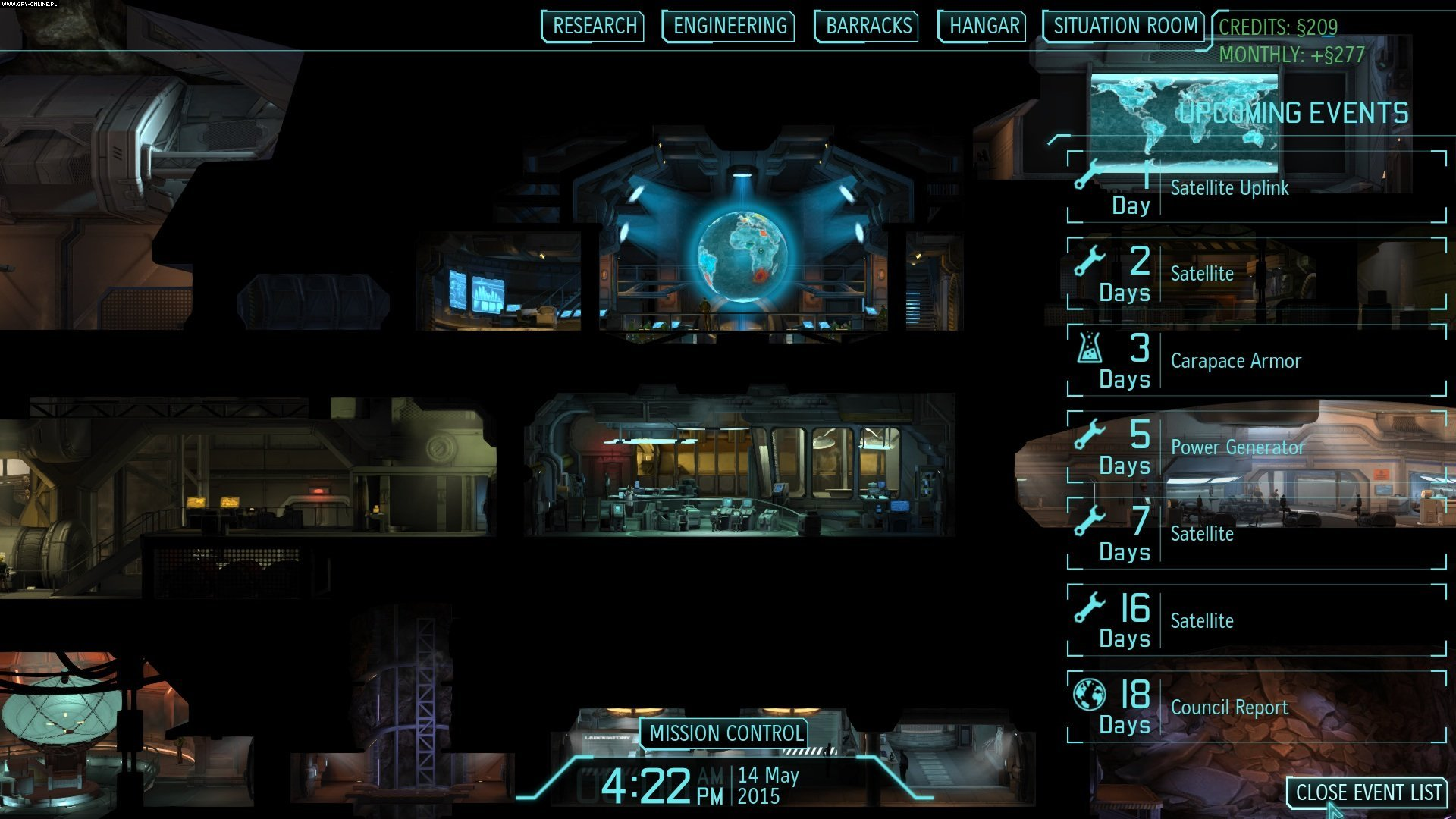 XCOM: Enemy Unknown PC, X360, PS3 Gry Screen 117/179, Firaxis Games, 2K Games