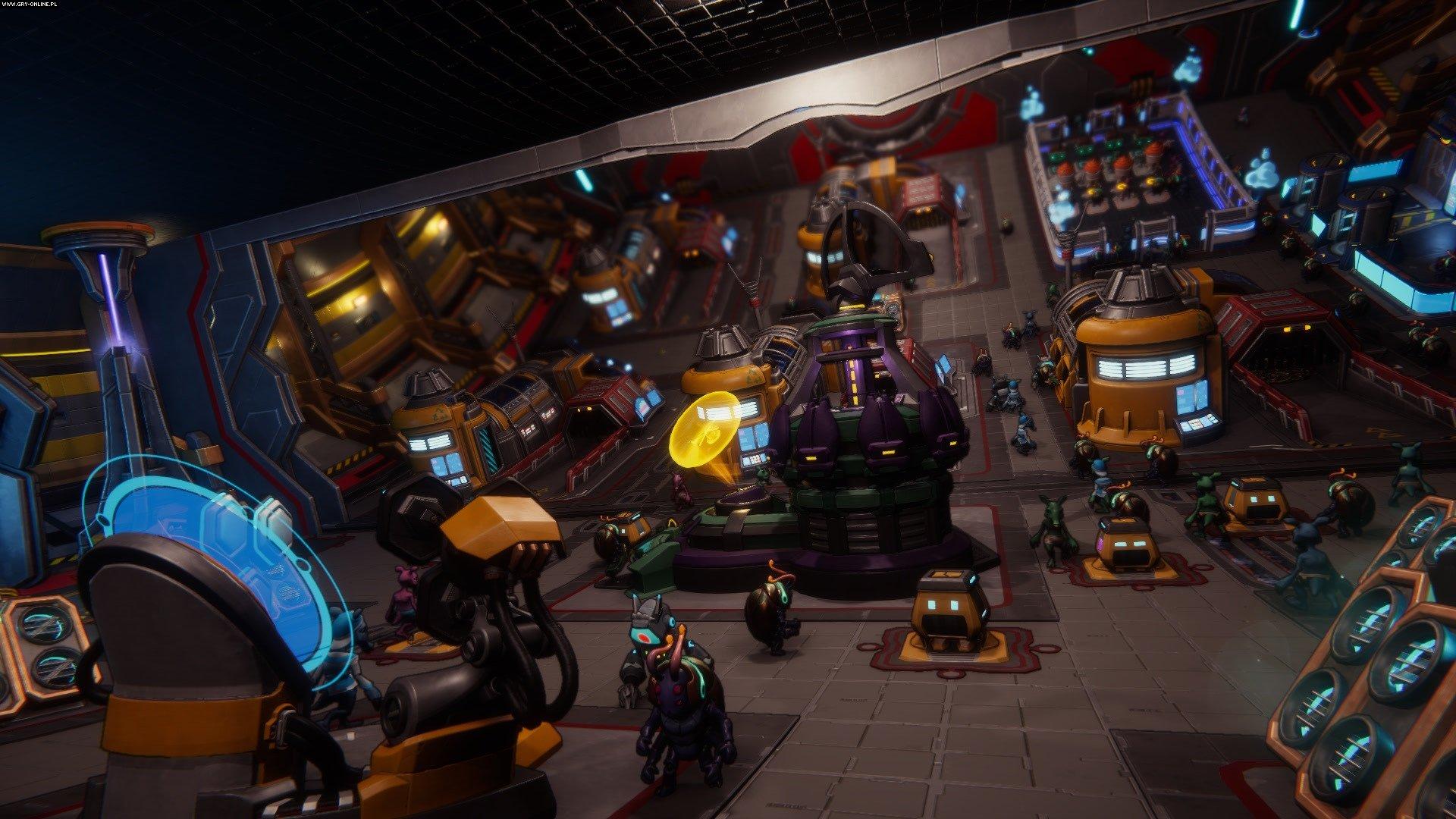Spacebase Startopia XboxOne game