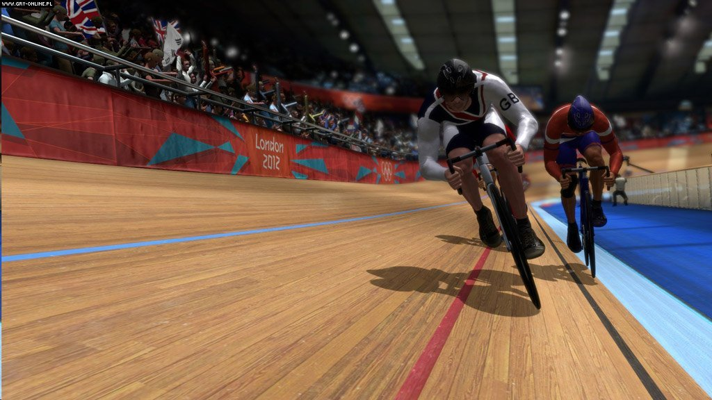London 2012: The Official Video Game of the Olympic Games PC, X360, PS3 Gry Screen 9/79, SEGA