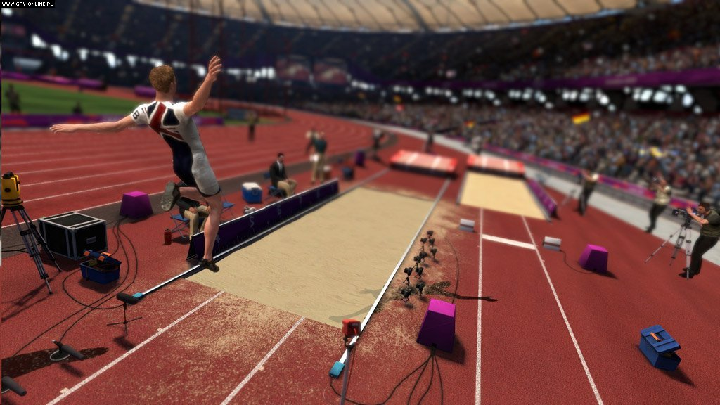 Olympics Games Online