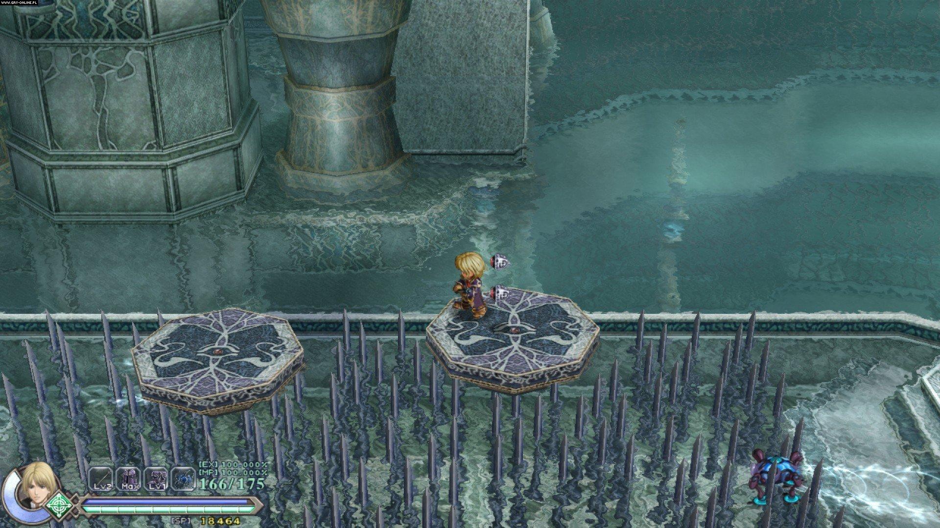 Ys Origin PC, PSV, PS4 Games Image 16/16, Nihon Falcom Corp, XSEED Games