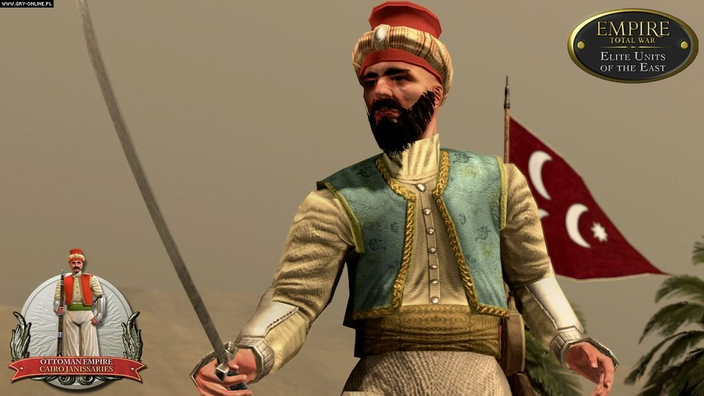 Empire: Total War PC Gry Screen 9/105, Creative Assembly, SEGA