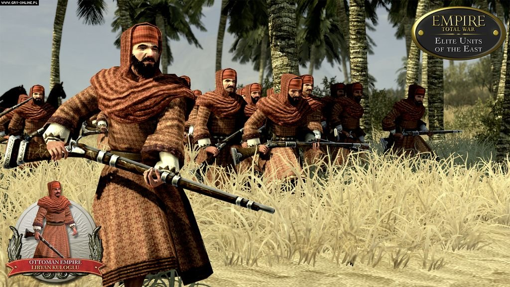 Empire: Total War PC Gry Screen 6/105, Creative Assembly, SEGA