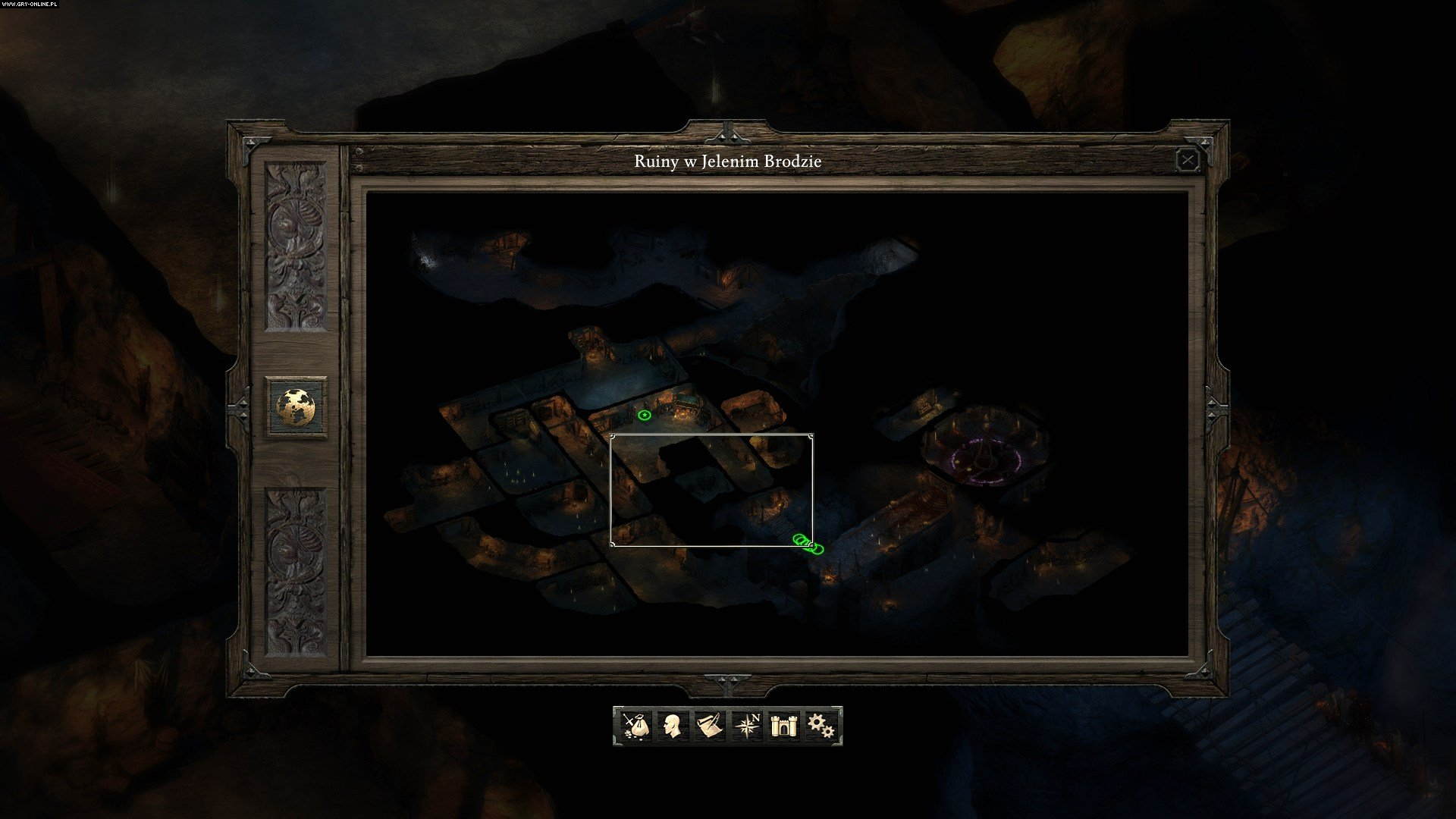 Pillars of Eternity PC Games Image 9/89, Obsidian Entertainment, Paradox Interactive