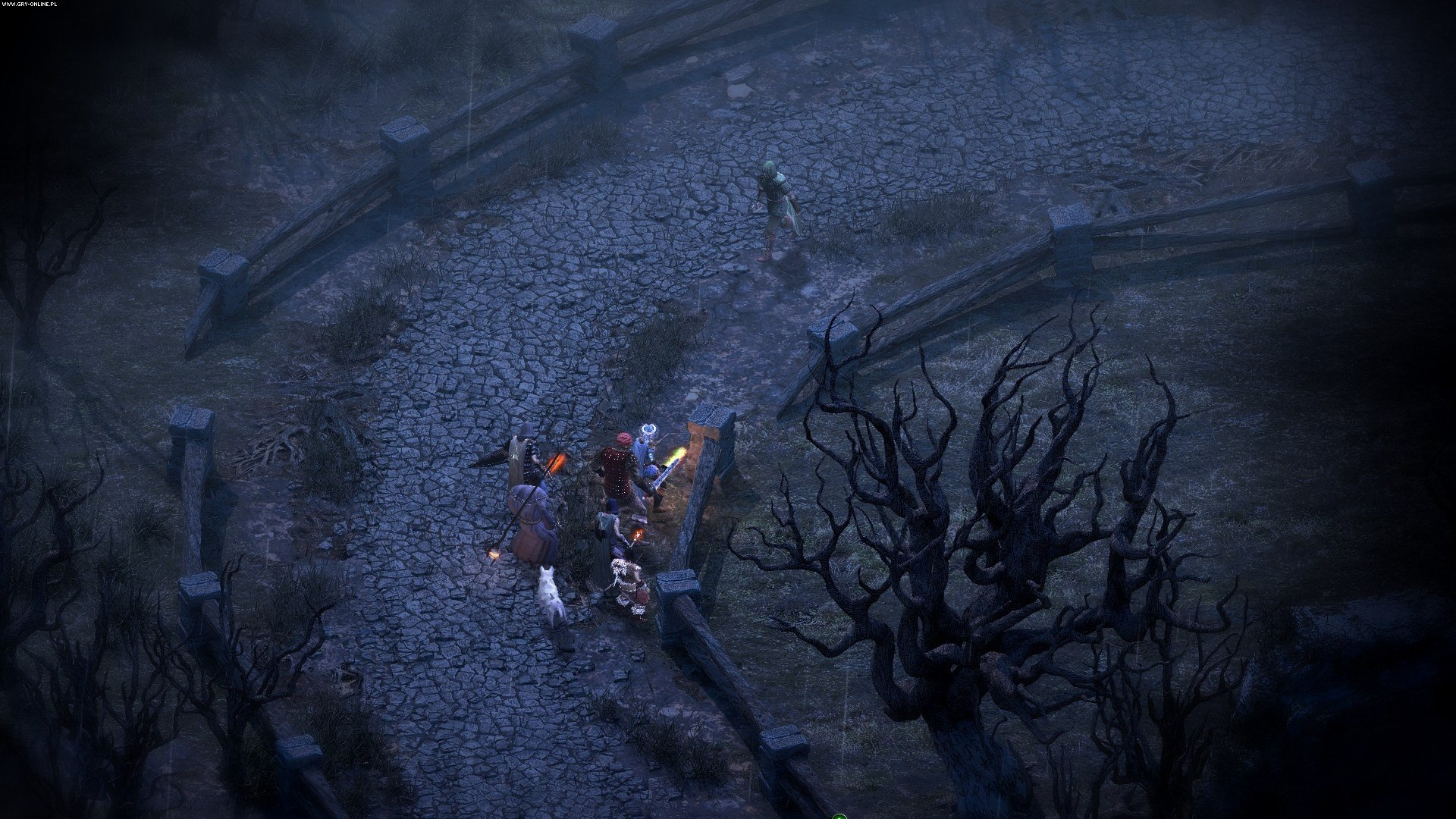 Pillars of Eternity PC Games Image 10/93, Obsidian Entertainment, Paradox Interactive