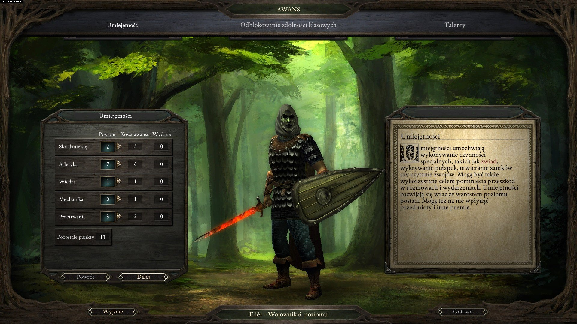 Pillars of Eternity PC Games Image 2/89, Obsidian Entertainment, Paradox Interactive