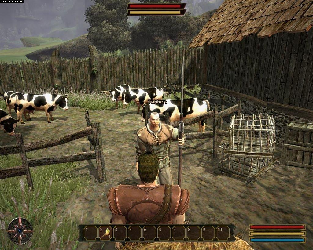 gothic 3 forsaken gods torrent download