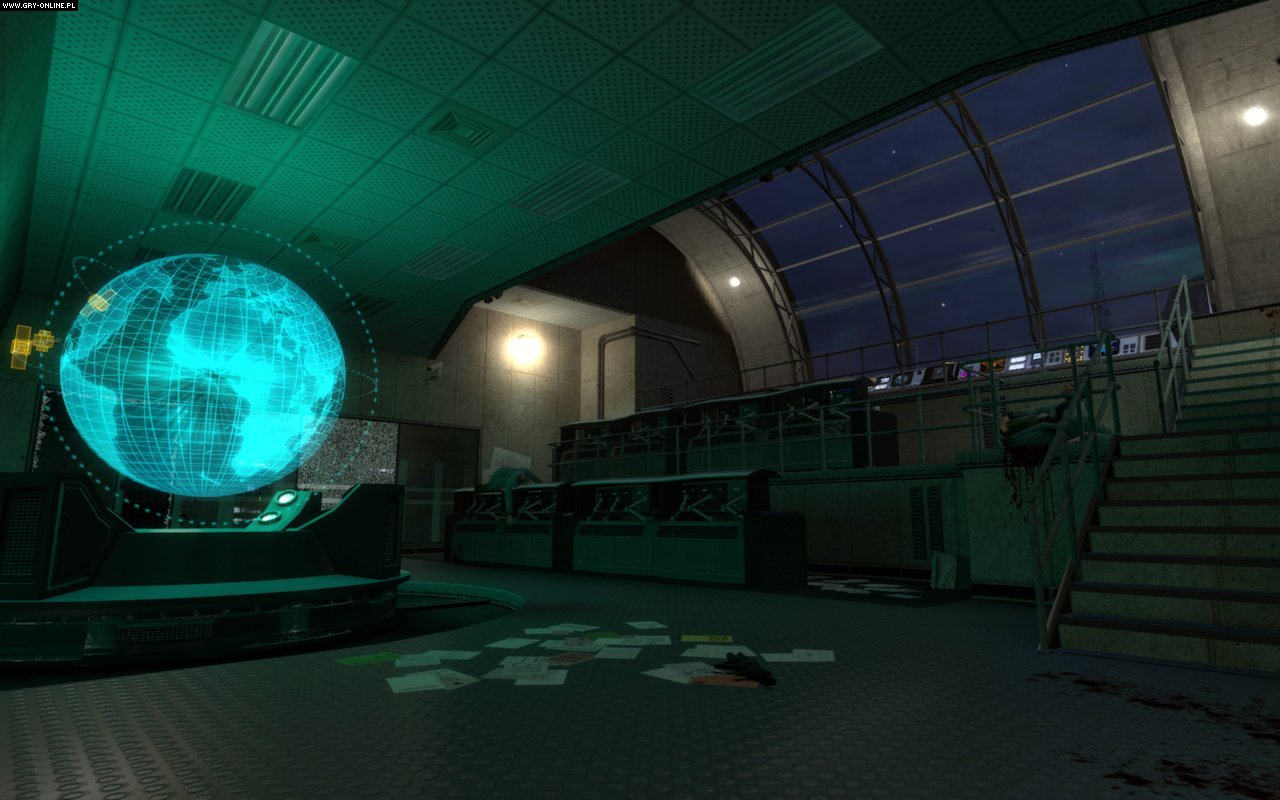 Black Mesa PC Gry Screen 4/12, Black Mesa Modification Team