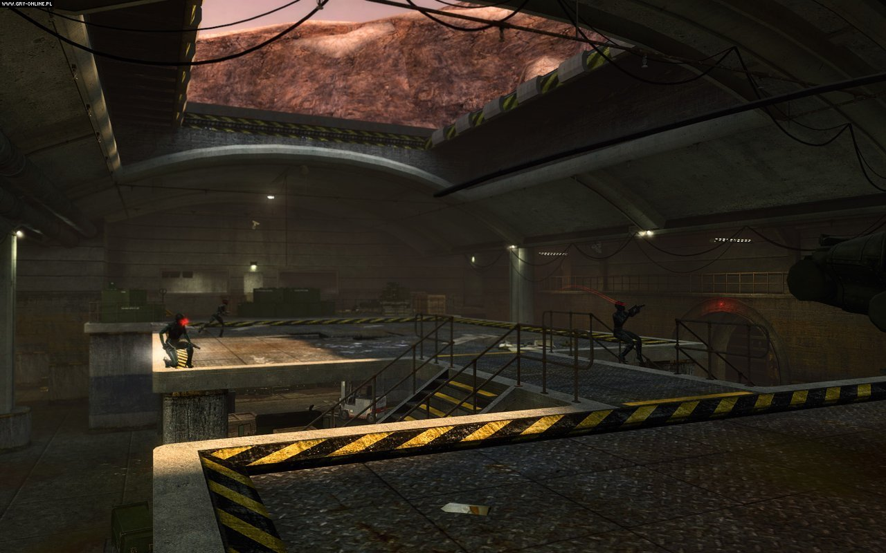 Black Mesa PC Gry Screen 2/12, Black Mesa Modification Team