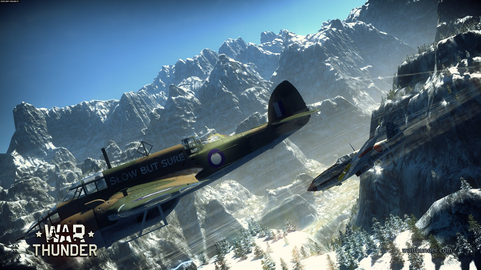 War thunder gameplay pc hd images