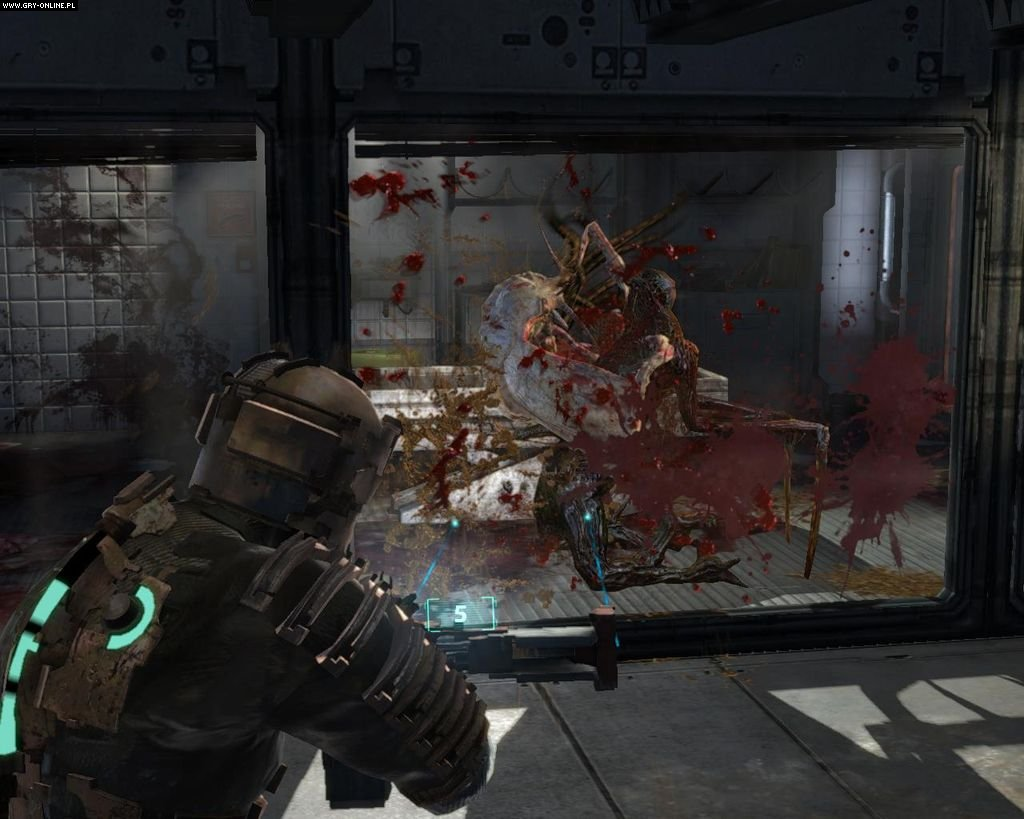 Dead Space - screenshots gallery - screenshot 88/202 - gamepressure com